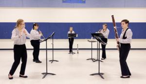 LdV Quintet