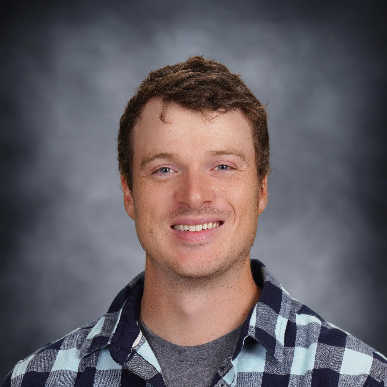 Ian Billings's Profile Photo