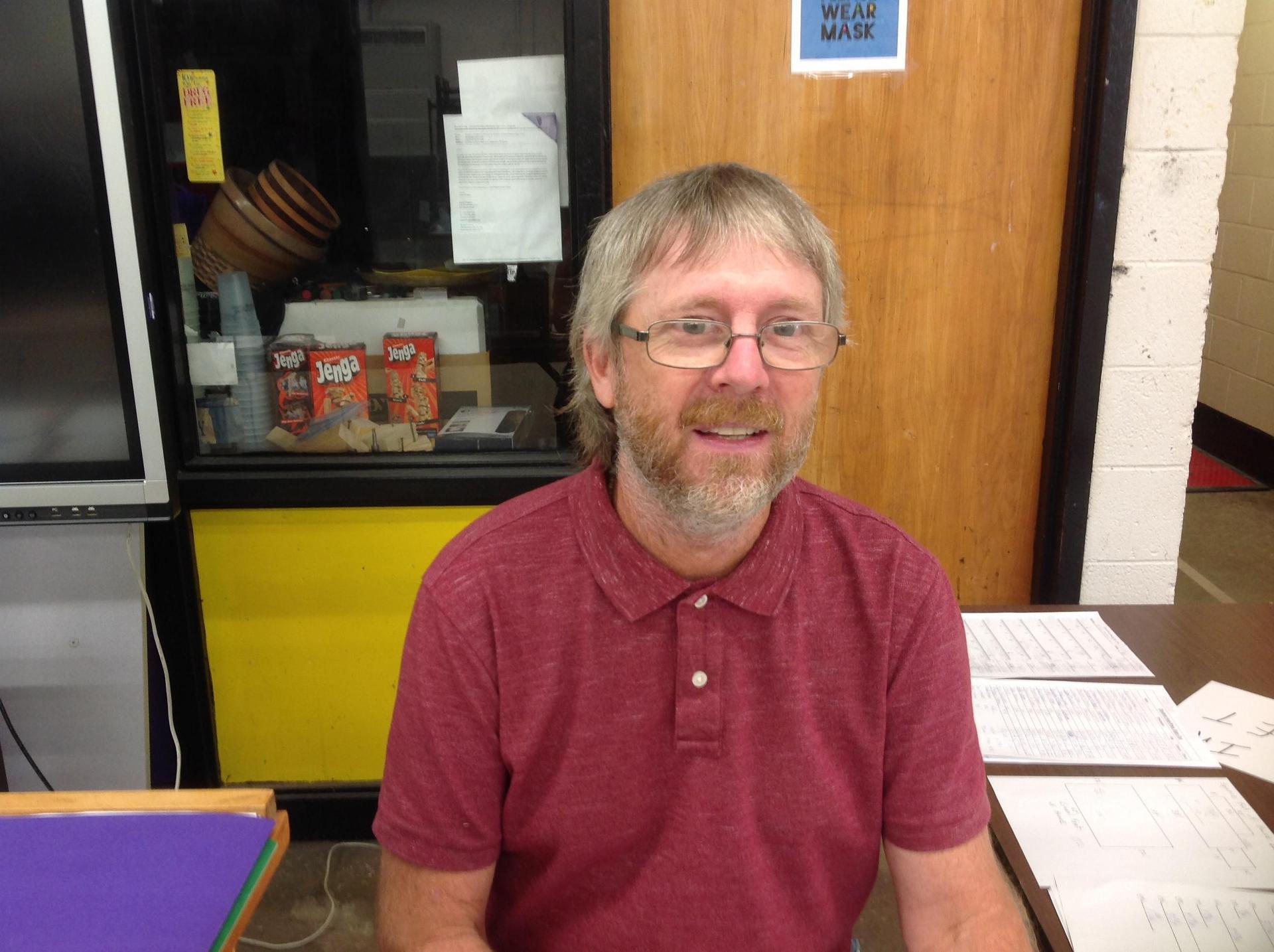 Mr. Rauton