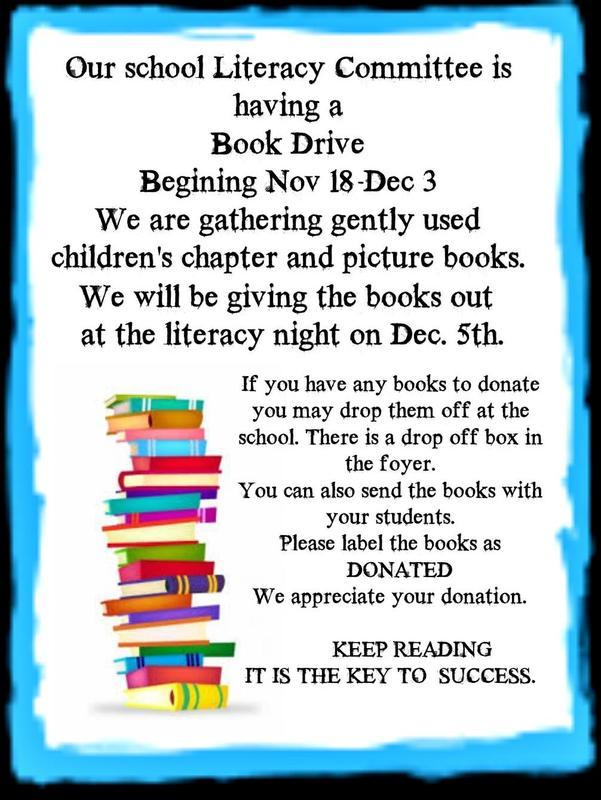 Book Donations Thumbnail Image