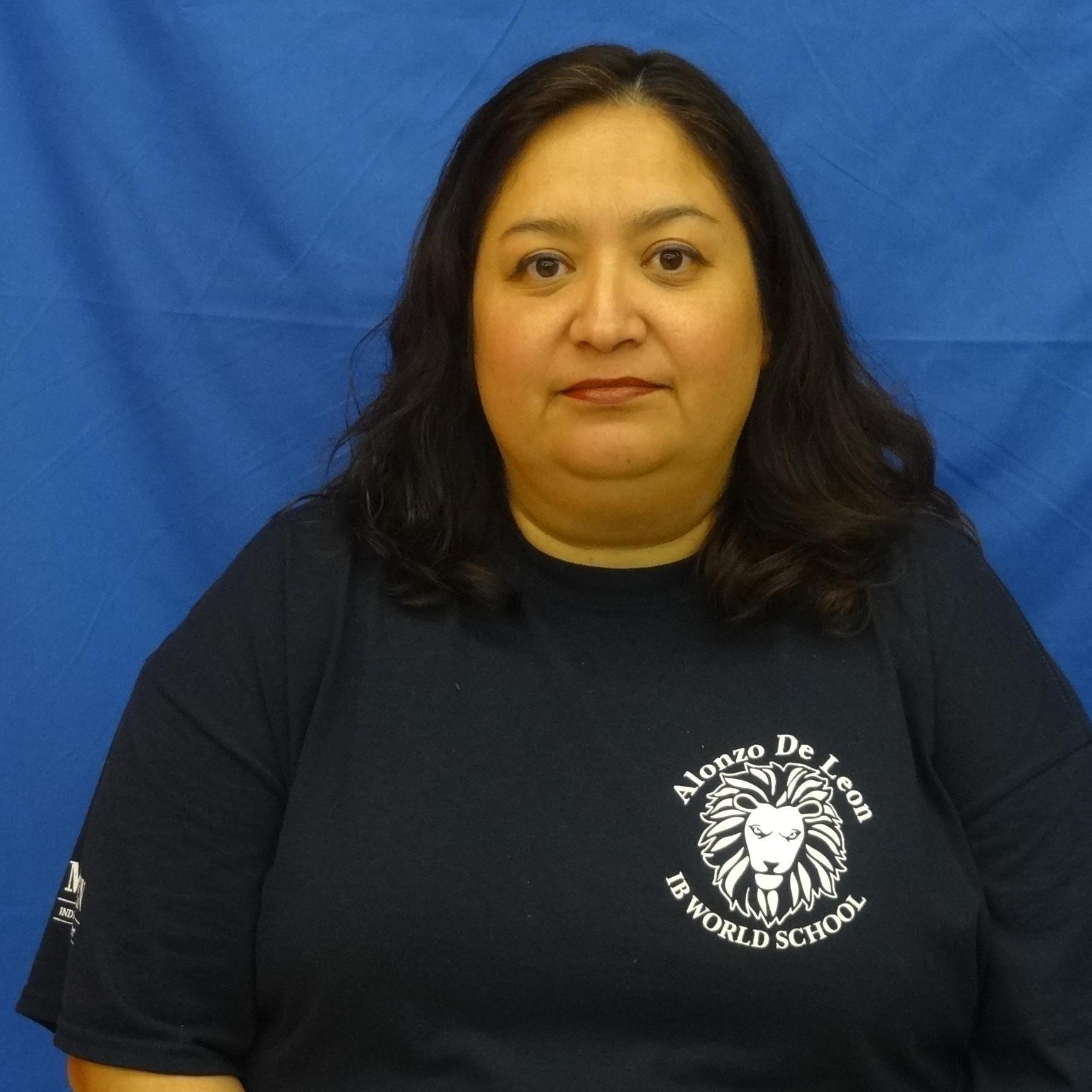Alice Lozano's Profile Photo