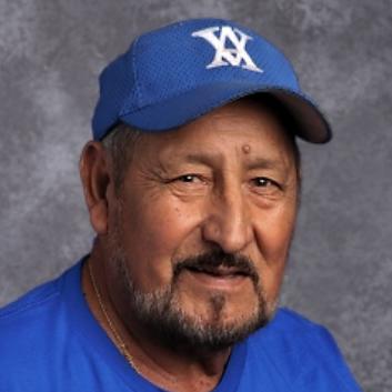 Tony Ruiz's Profile Photo