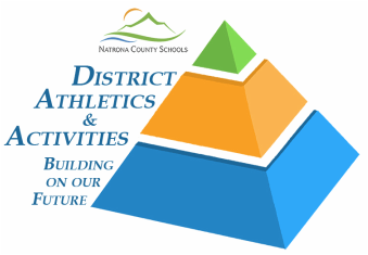 NCSD Athletics and Activities Logo