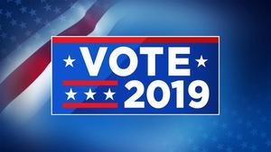2019 Vote graphic