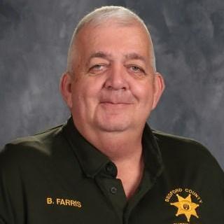 Brian Farris's Profile Photo