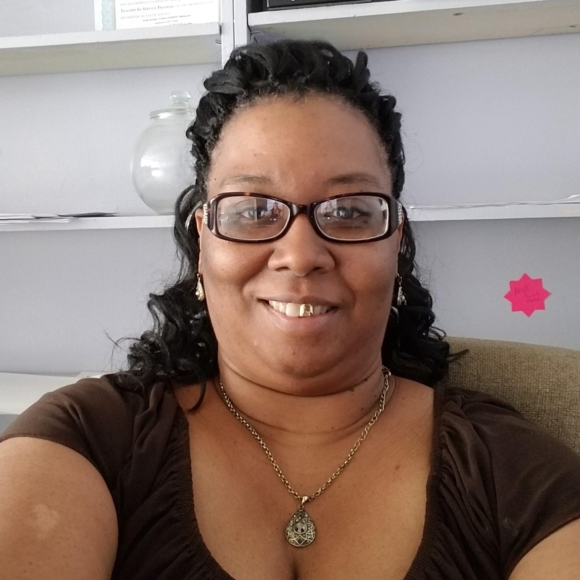 Beronica Williams's Profile Photo