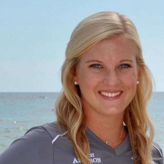 Allison Andreasen's Profile Photo