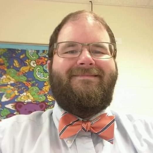 Jonathan Kidd's Profile Photo