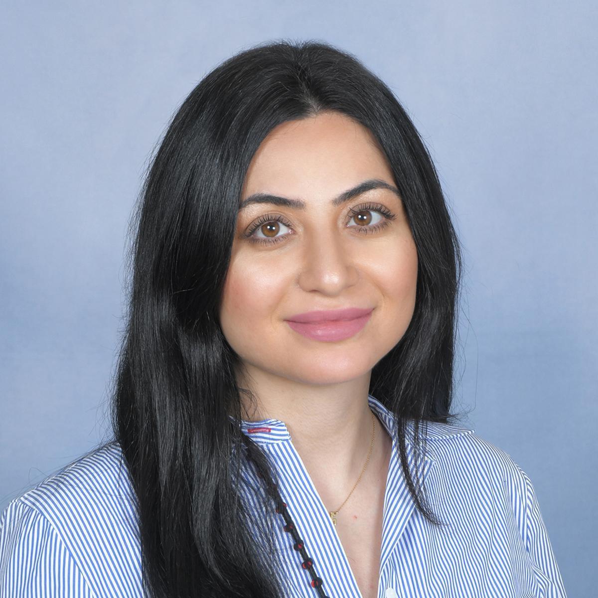 Natalie Khatcherian's Profile Photo