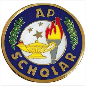 AP Scholar Announcement