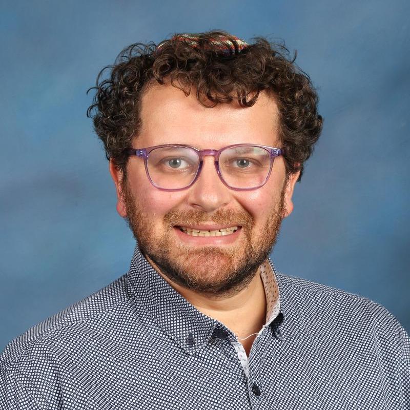 Zachary Silver's Profile Photo