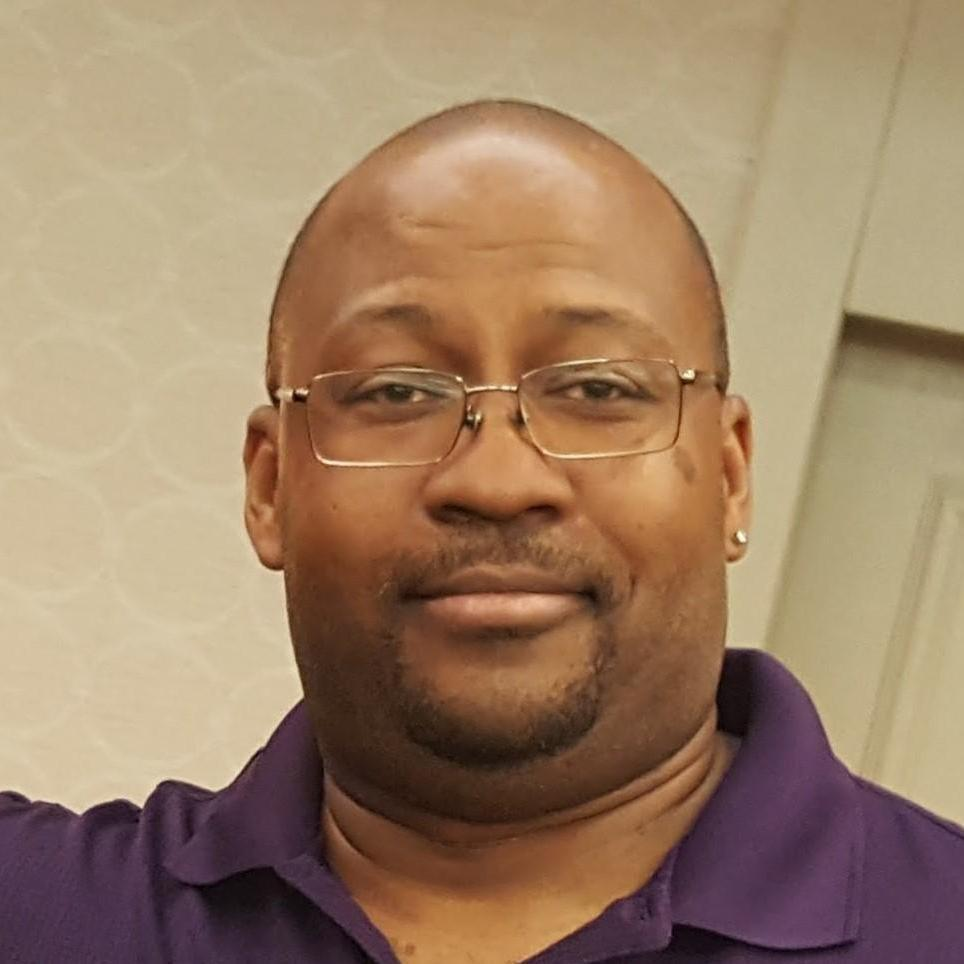 Patrick Floyd's Profile Photo