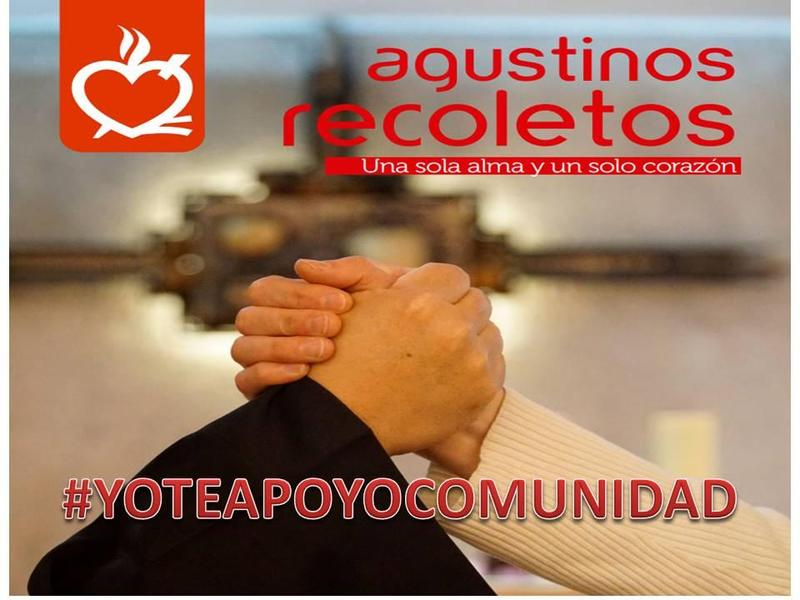 #YOTEAPOYOCOMUNIDAD Featured Photo