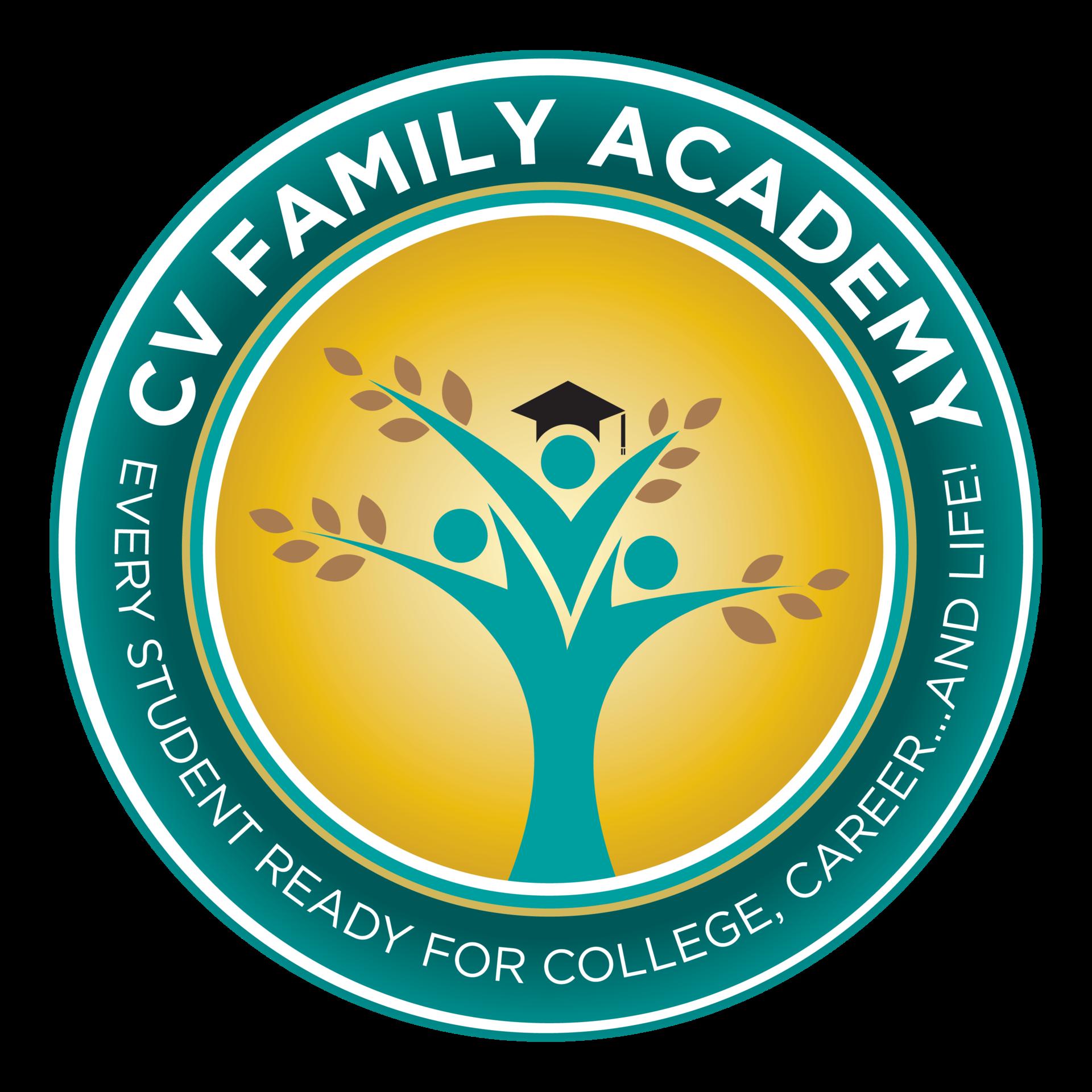 CV Family Academy Logo