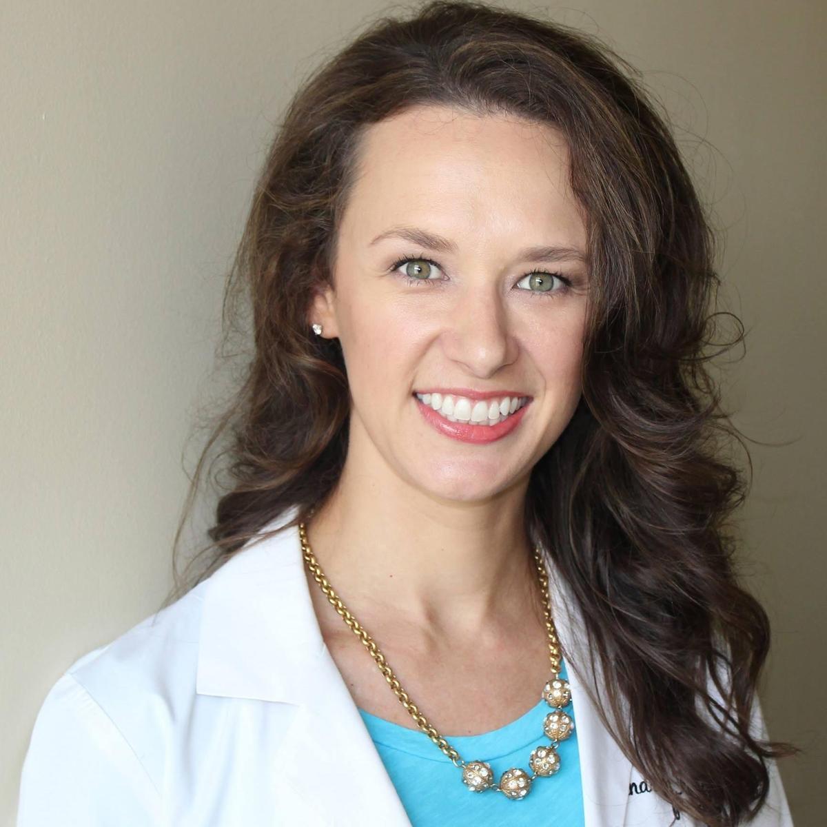 Dr. Andrea Logan