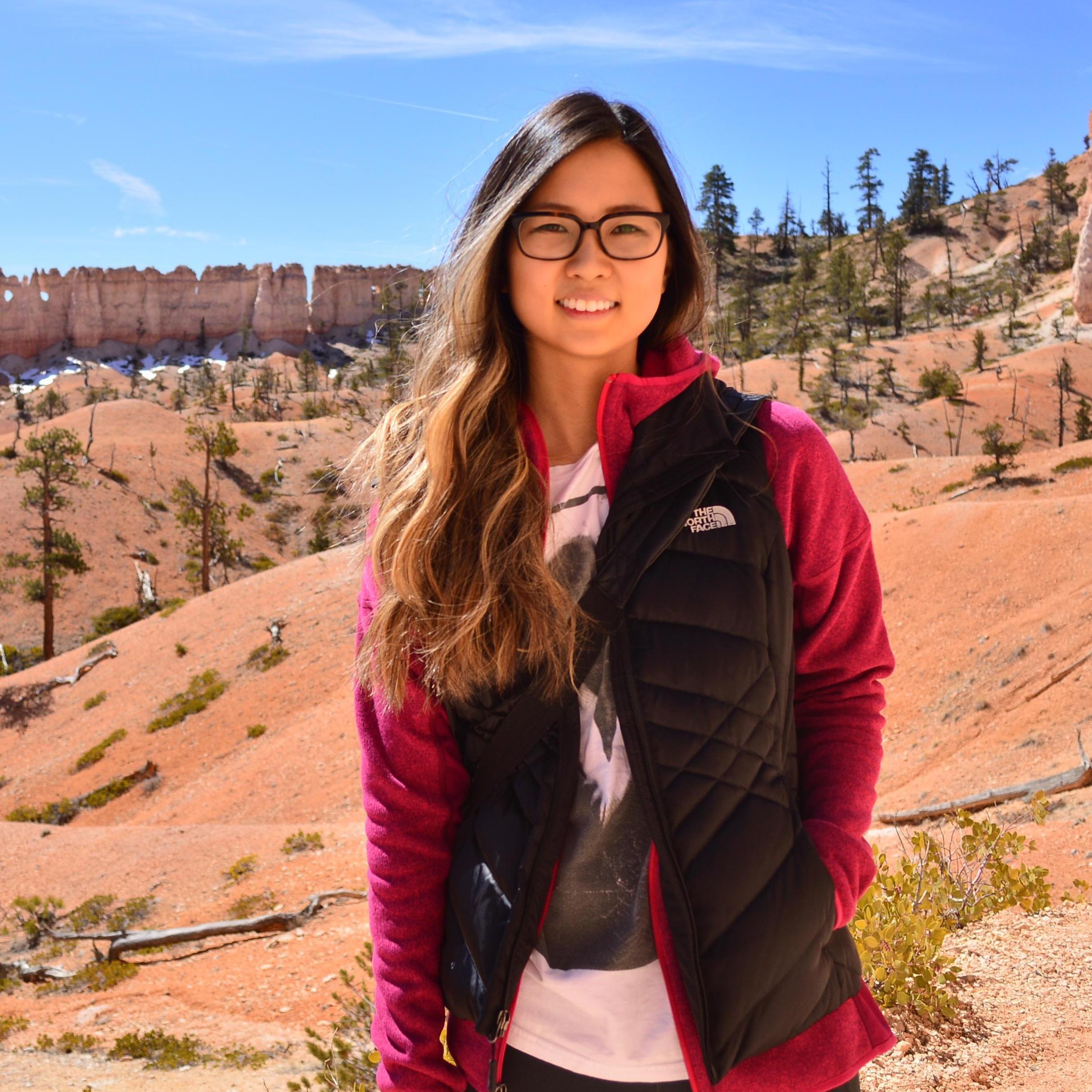 Gabby Park's Profile Photo