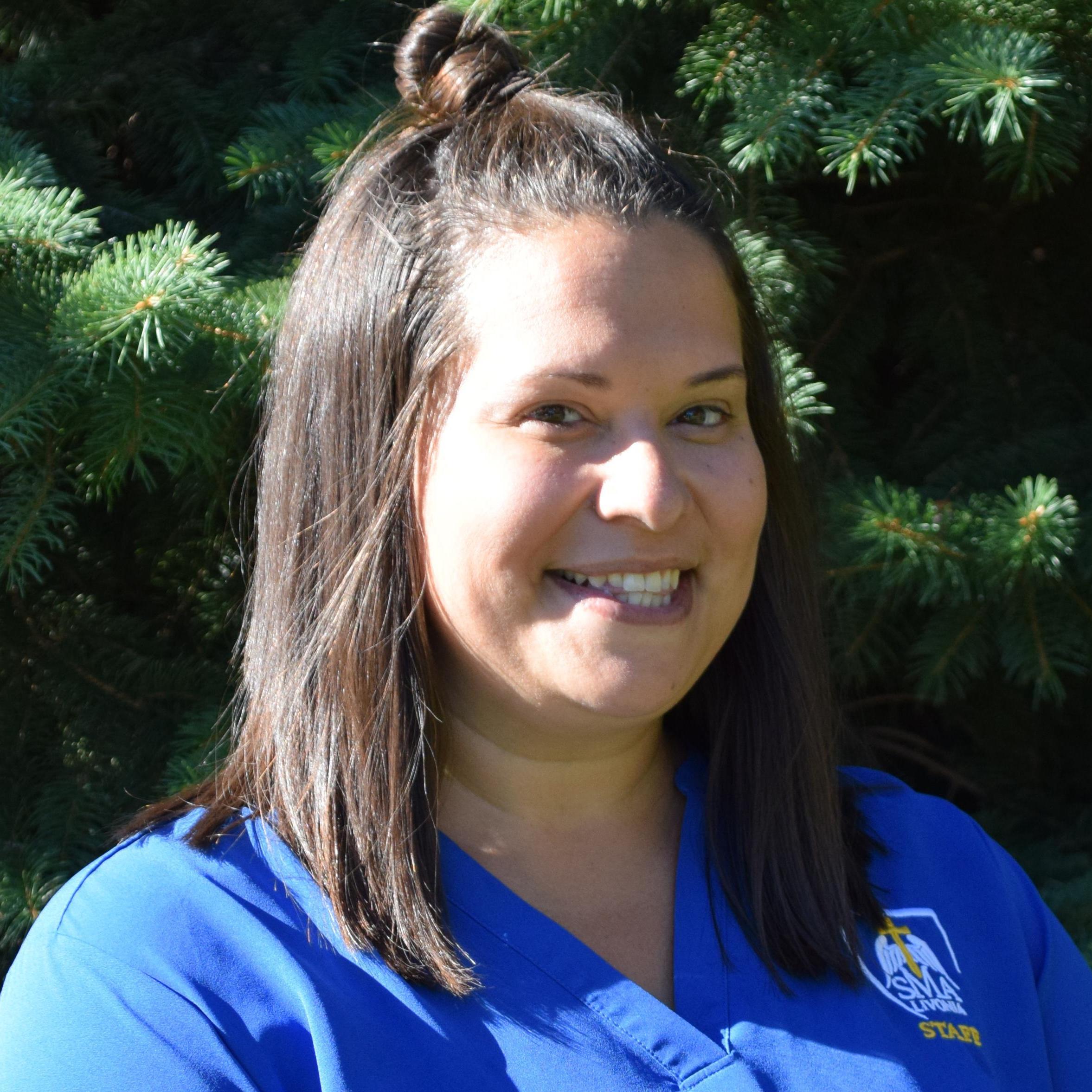 Christen Tice's Profile Photo