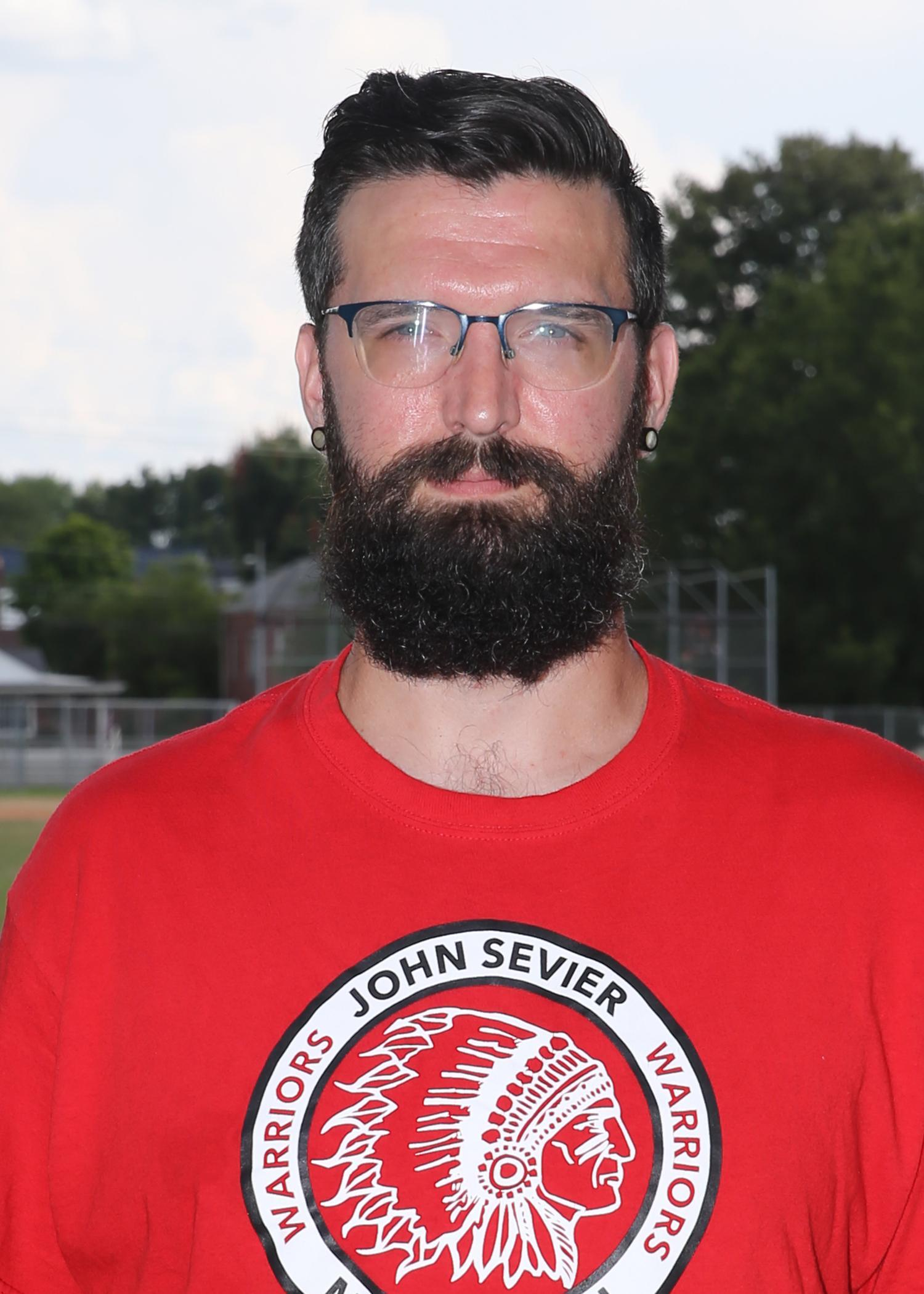 Assistant Coach - Larry Stitle