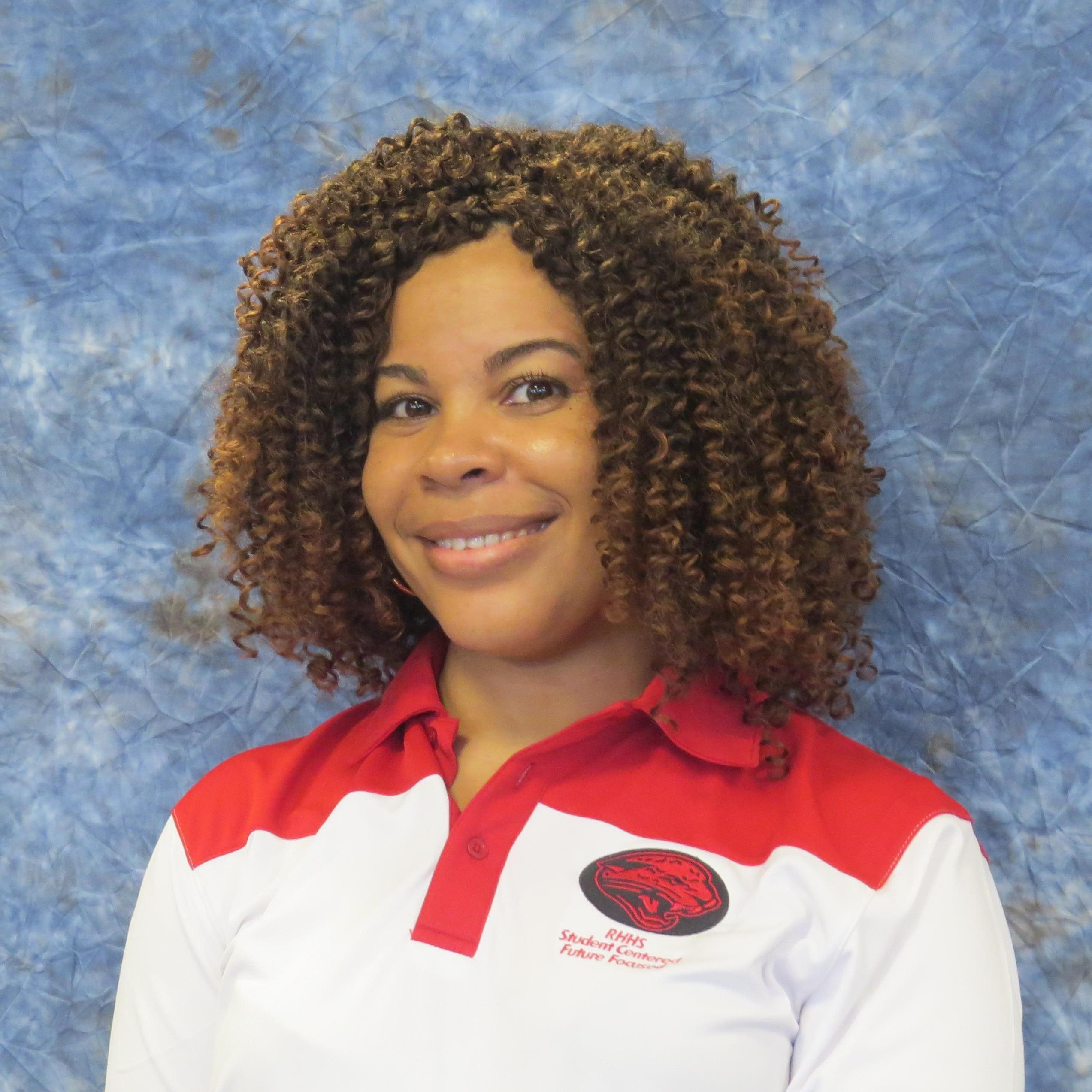 Stacy-Ann  Gayle-Gardner`s profile picture