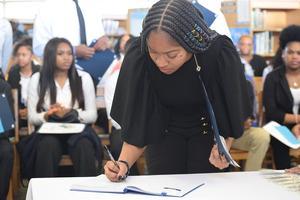 Natchez High School National Honor Society