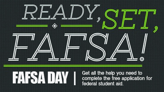 FAFSA Day Featured Photo