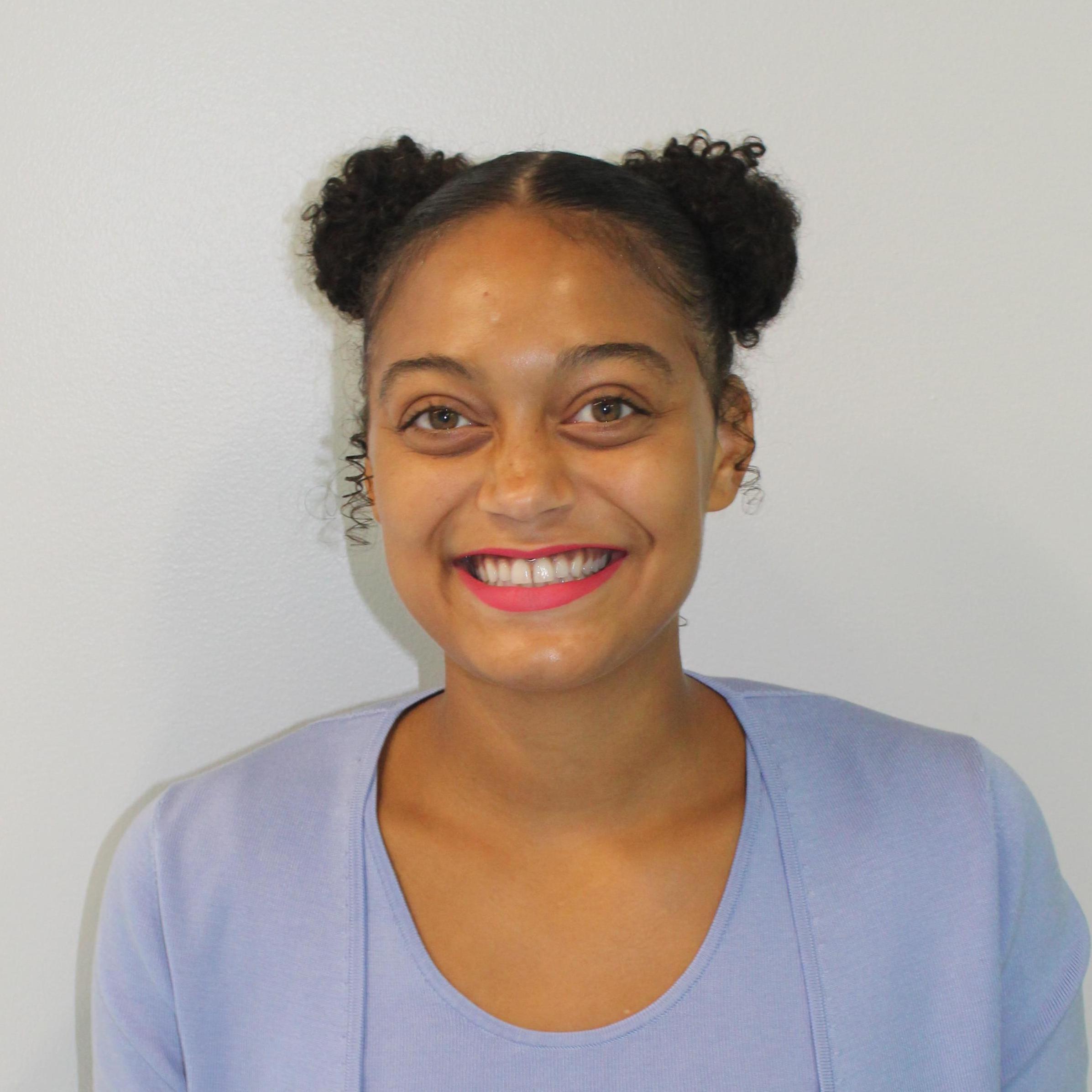 Jasmine Byrd's Profile Photo