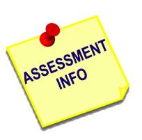 Assessment Information