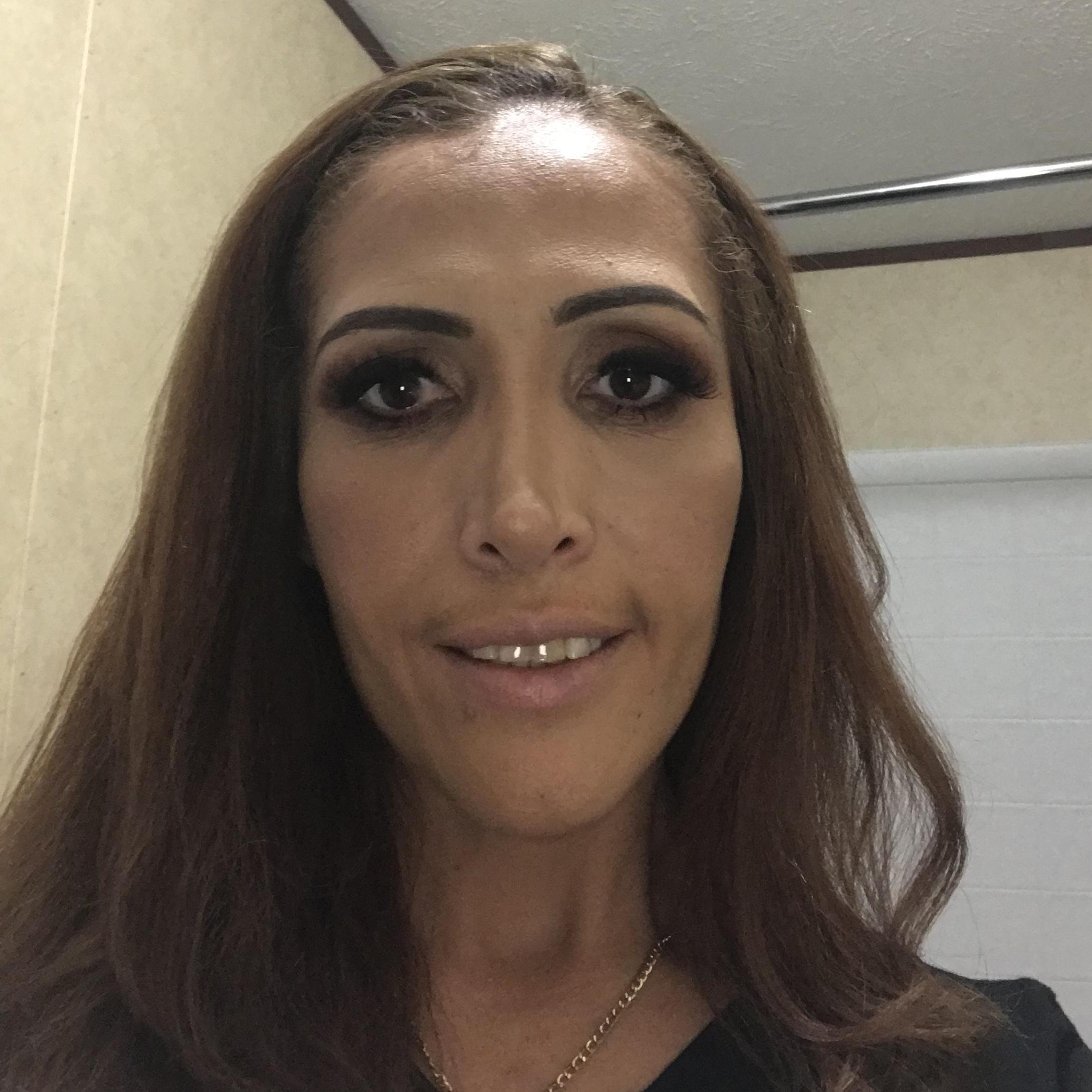 Erika Marquez's Profile Photo