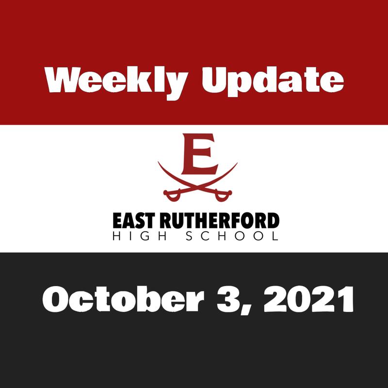 Weekly Update October 3, 2021