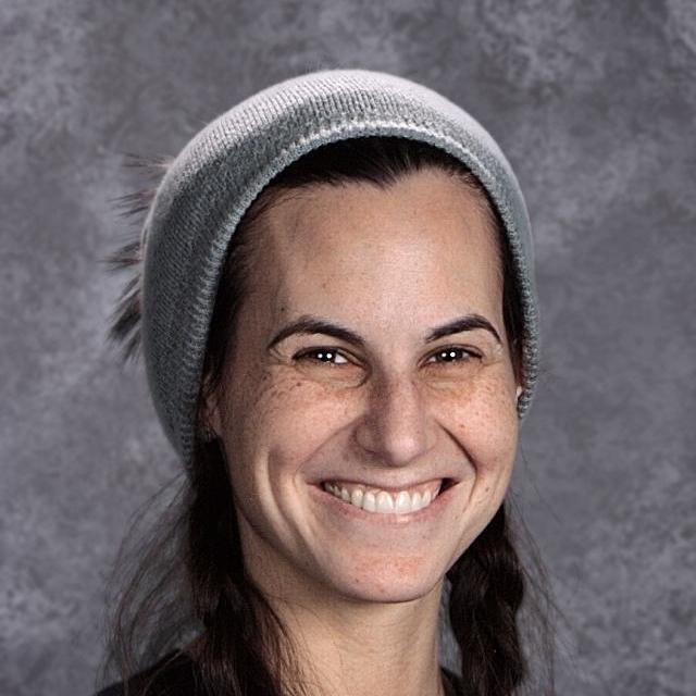 Arielle Schwartz's Profile Photo