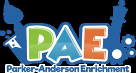 Parker Anderson Logo