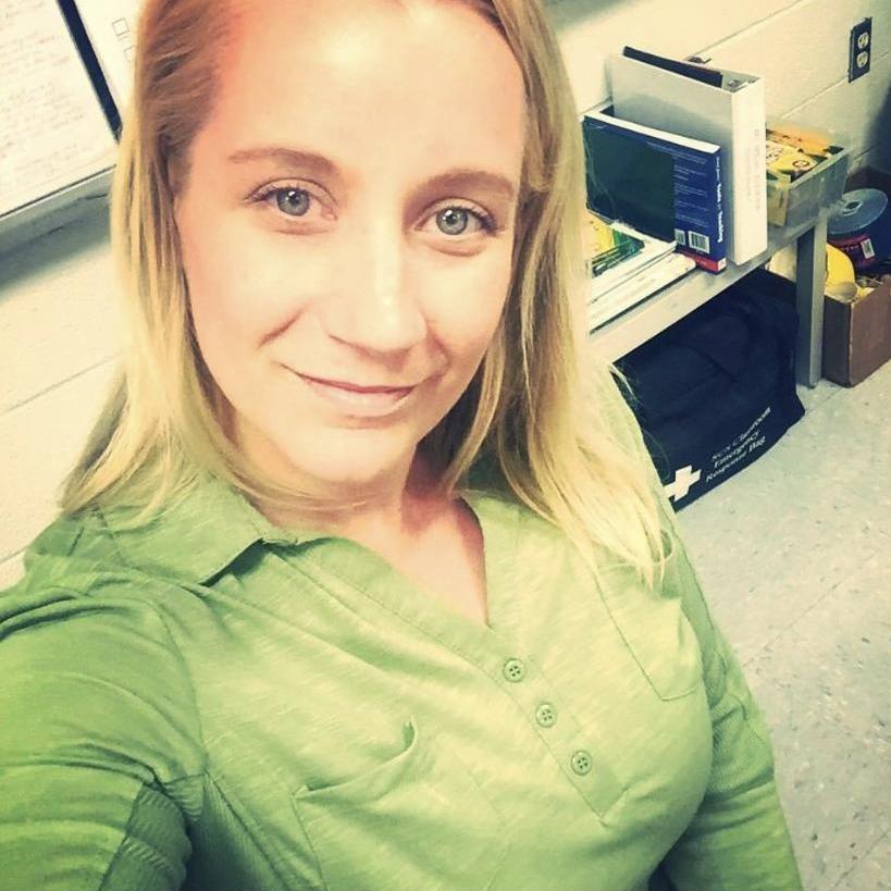Kristen Leathers's Profile Photo