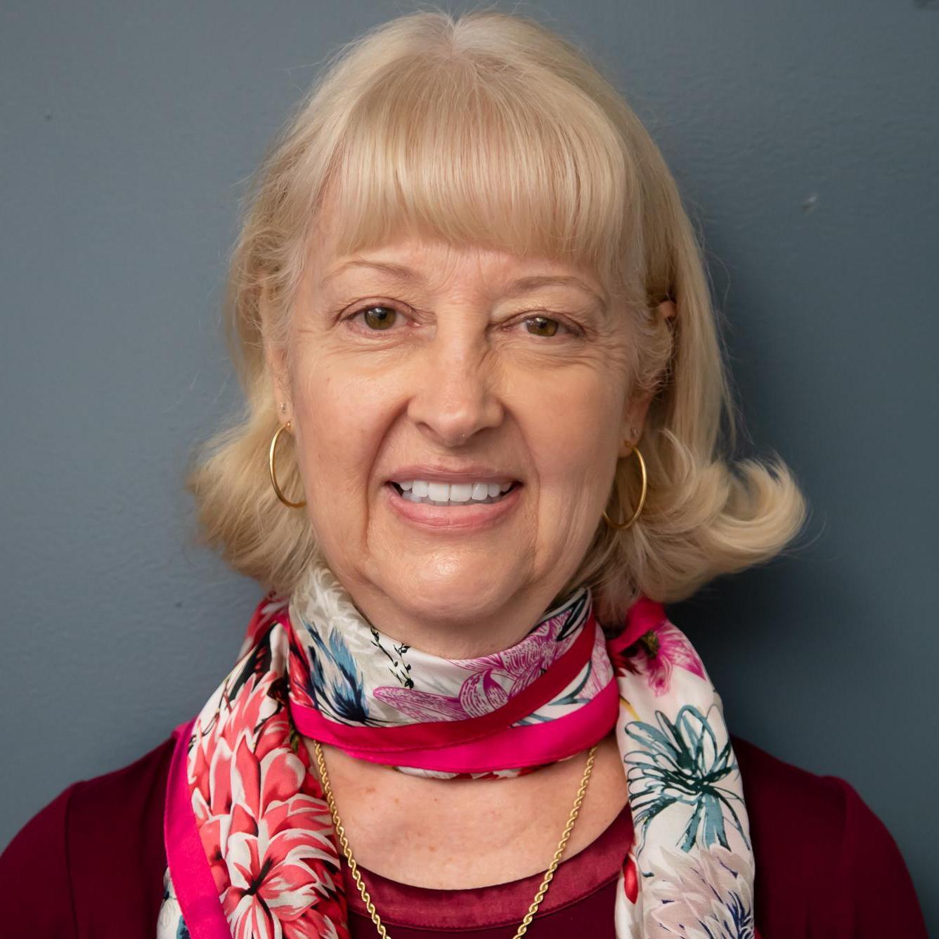 Deborah Girard's Profile Photo