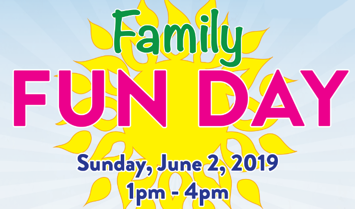 Communities That Care to host free Family Fun Day Featured Photo