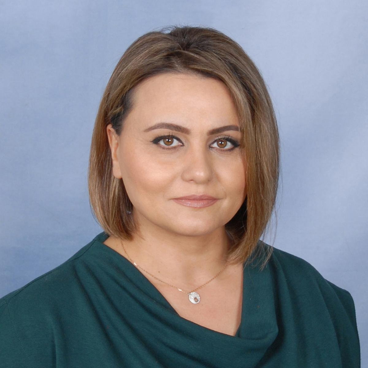 Anahit Tudakhlyan's Profile Photo