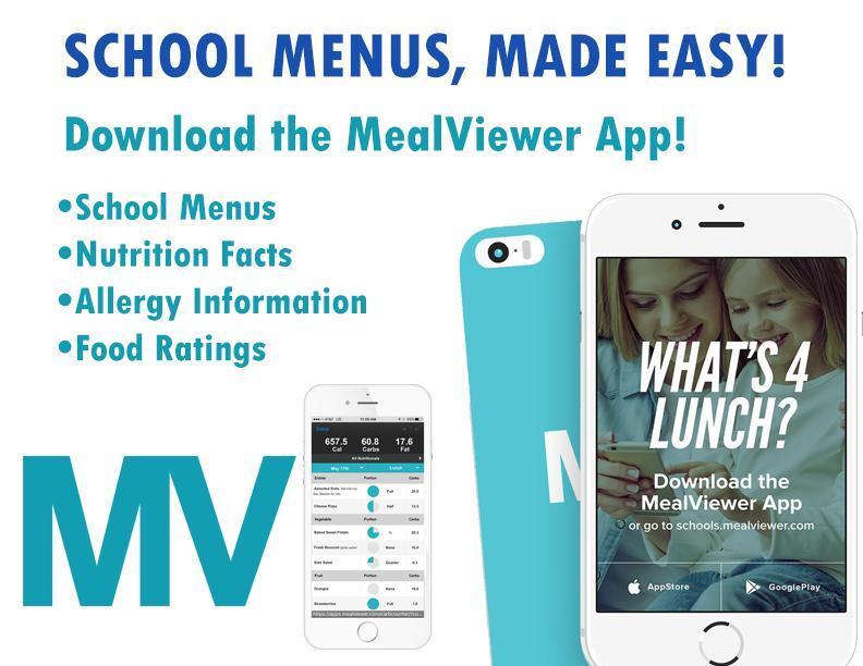 MealViewer Menus Thumbnail Image