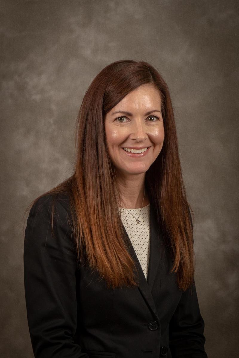 Dr. Susan Gentile