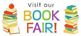 Shop the MBMS Book Fair with Pages! Open 'til this Sunday! Thumbnail Image