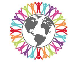 Humans around the world