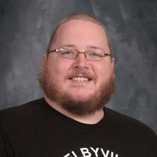 Joshua Merideth's Profile Photo