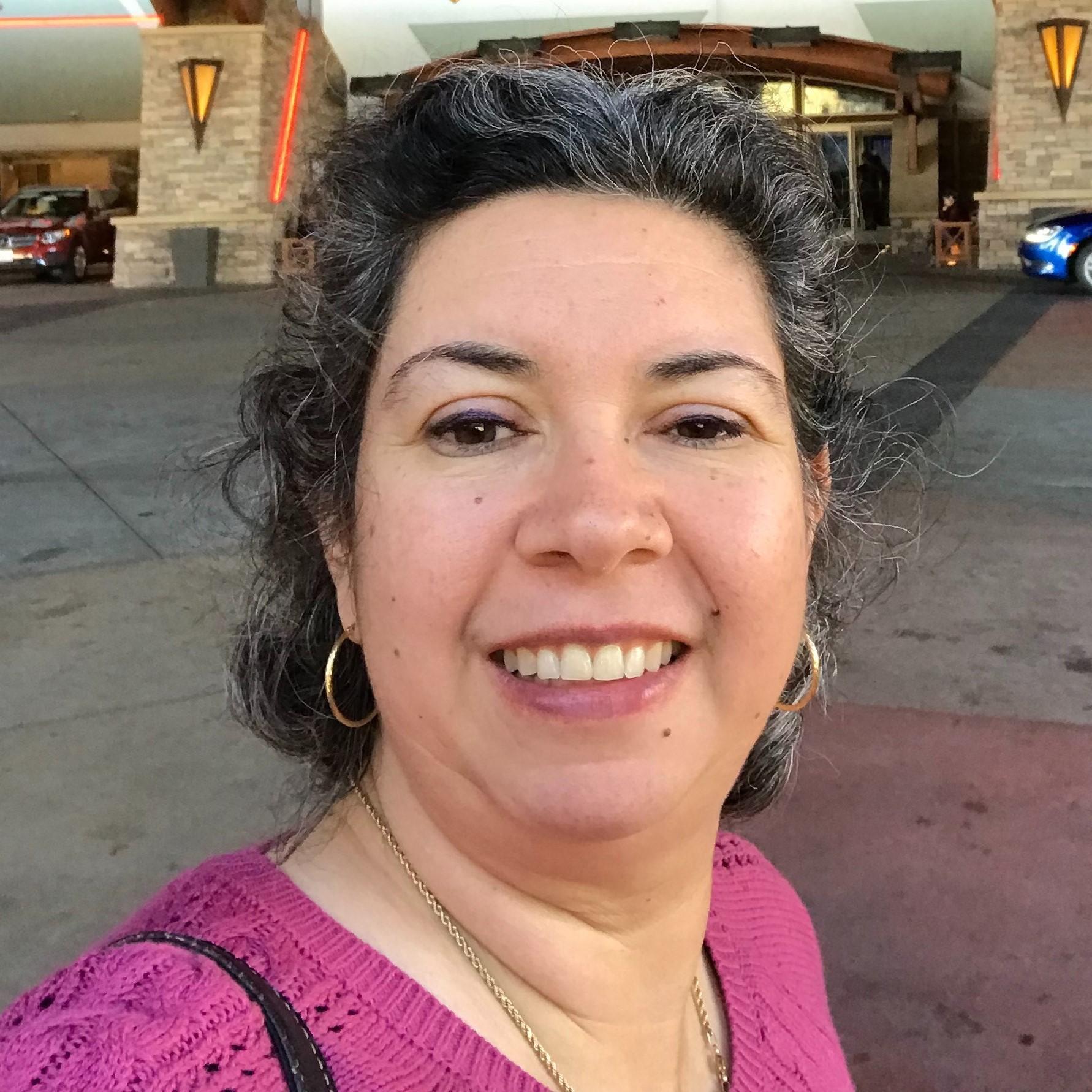 Maria Aguayo's Profile Photo