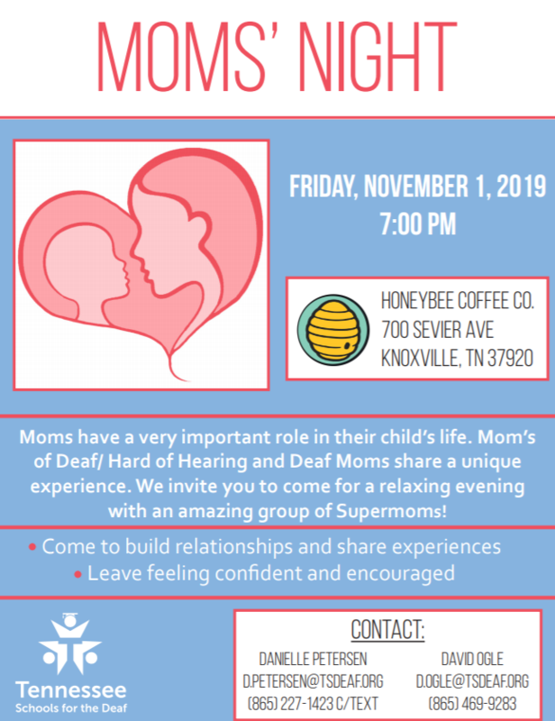 Mom's Night
