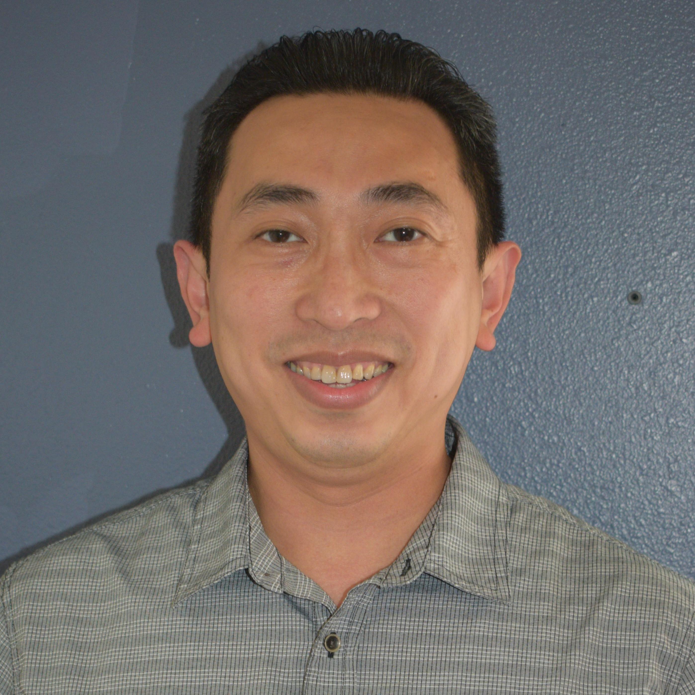 Huy Lam's Profile Photo