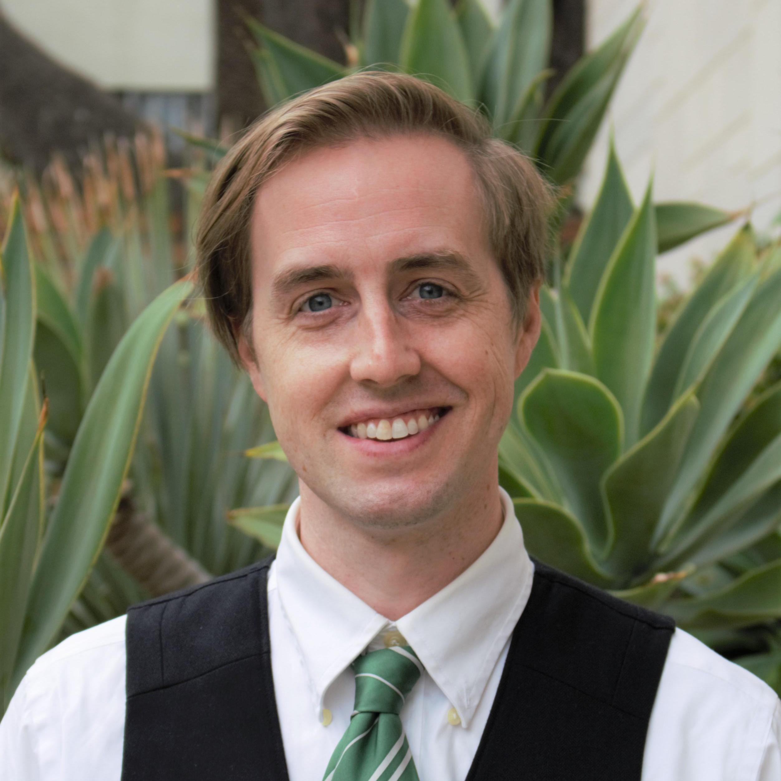 Alex Holmes's Profile Photo