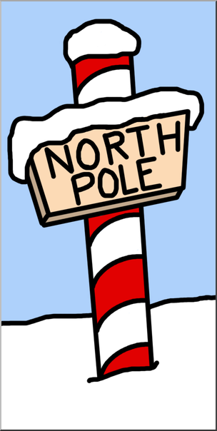 Night at the North Pole Featured Photo