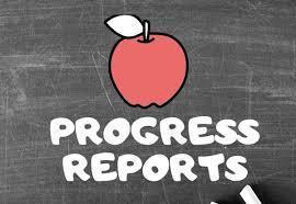 Progress Report.jfif