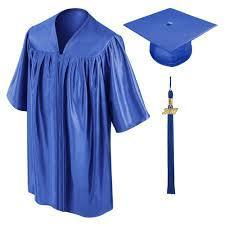 CAP AND GOWN PAYMENTS INFO Featured Photo