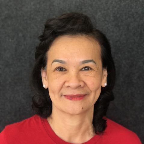 Kim Dinh's Profile Photo
