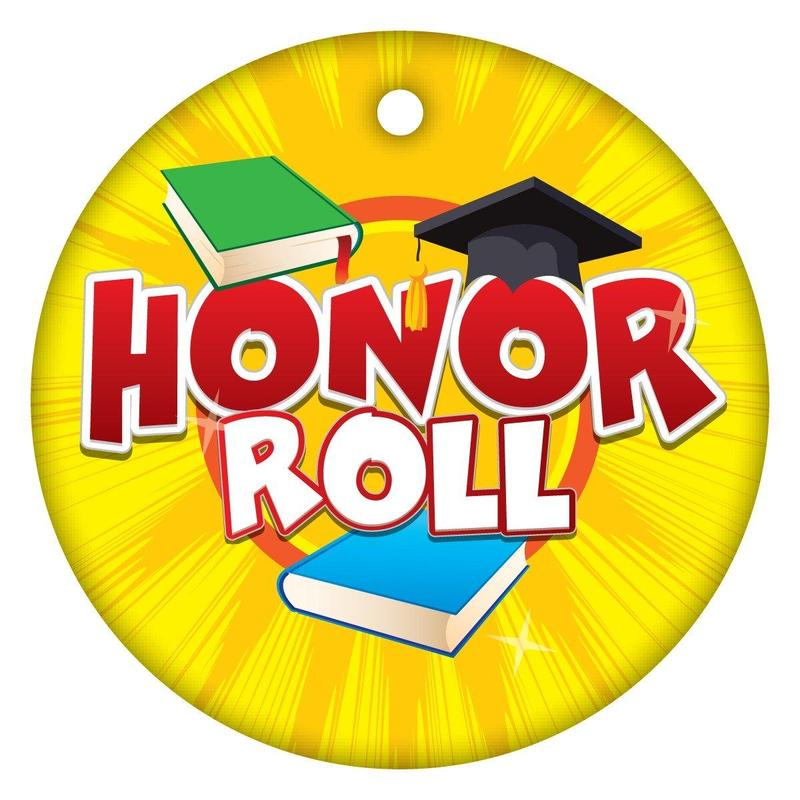 2nd 9 Weeks Honor Roll Featured Photo