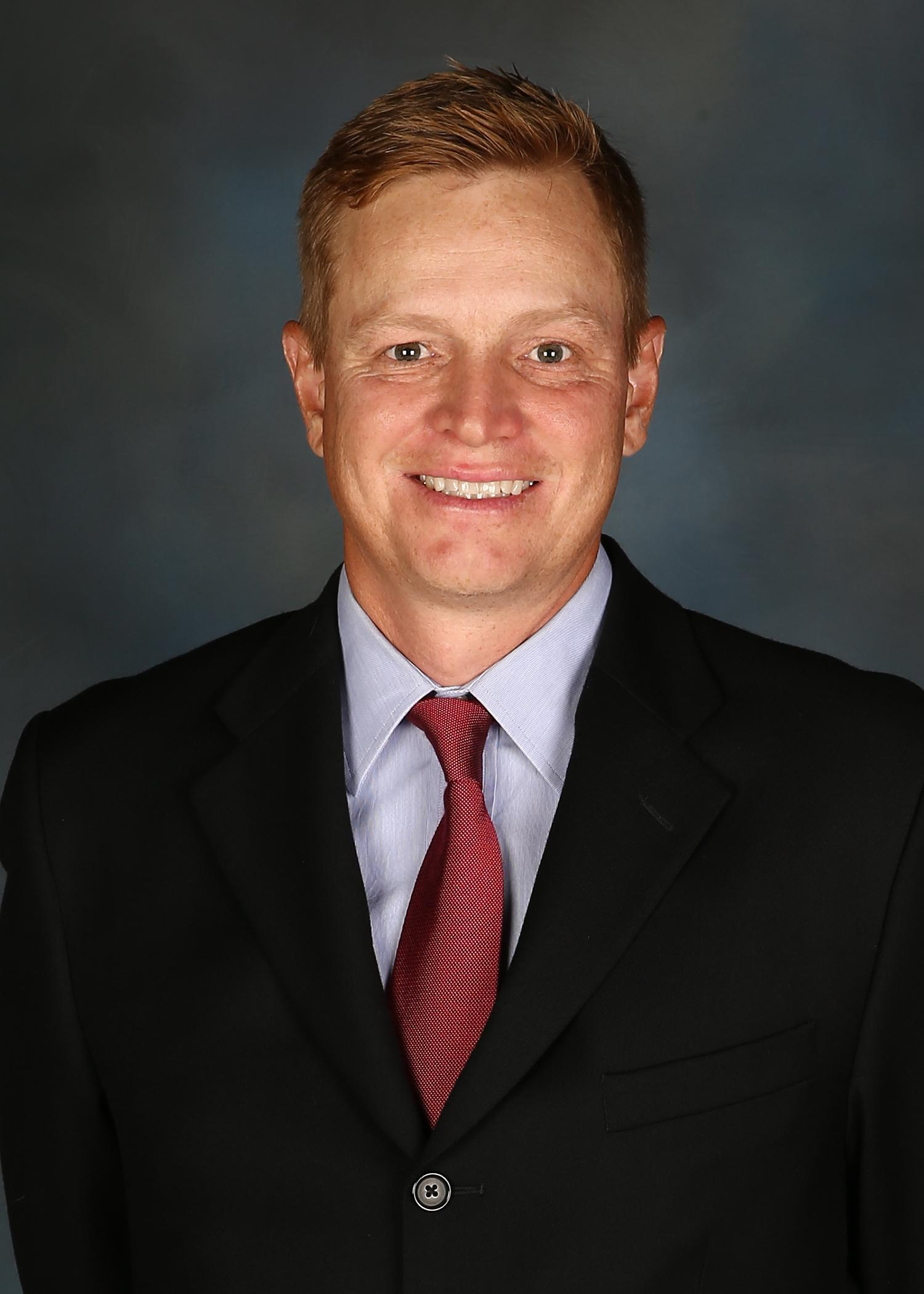 Brandon Reed - JV Coach